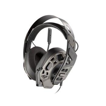 Plantronics RIG 500 PRO Black/Grey 211224-05 product