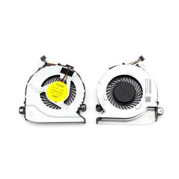 Вентилатор за лаптоп HP съвместим с Pavilion 15-A, 15-AB image