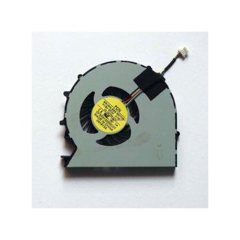 Вентилатор за лаптоп, HP ProBook 450G0 455G0 450G1 455G1 470G0 (For Discrete Video card) image