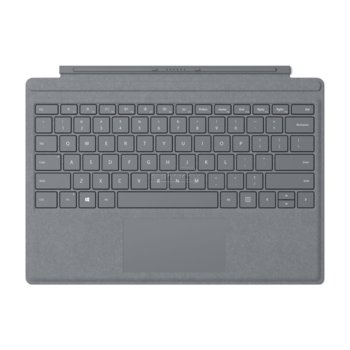 Microsoft Surface Pro Type Cover Platinum product