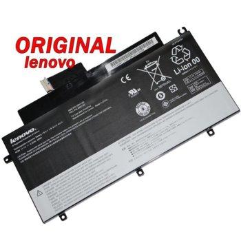 Батерия (оригинална) за лаптоп Lenovo ThinkPad T431s, 48Wh, 11.1V image