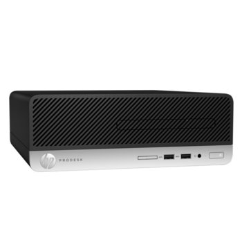 HP ProDesk 400G4 SFF 1KP54EA product