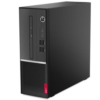 Настолен компютър Lenovo V50s SFF (11HB0028BL_5WS0D81011), двуядрен Intel Pentium G6400 4.00 GHz, 4GB DDR4, 1TB HDD, 4x USB 3.2 Gen 1, клавиатура и мишка, Free DOS image