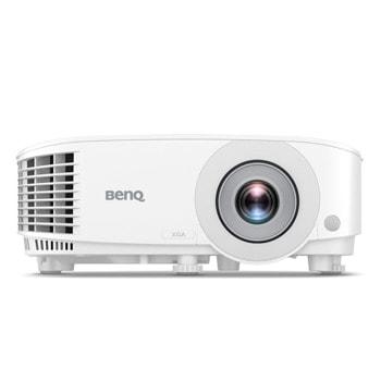 Проектор BenQ MX560, DLP, WUXGA (1920 x 1200), 20 000:1, 4000lm, 2x HDMI, 2x VGA image