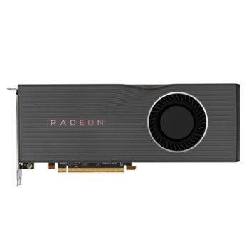 Видео карта AMD Radeon RX 5700 XT, 8GB, Asus RX5700XT-8GDR6, PCI-E 4.0, GDDR6, 256bit, Display Port, HDMI image