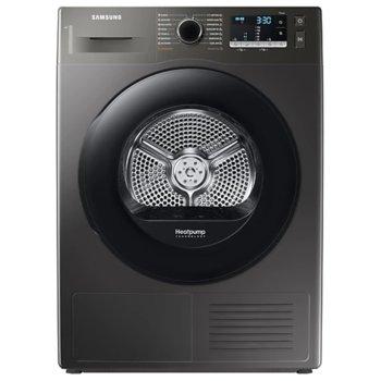 Сушилня Samsung DV90TA040AX/LE, клас A++, 9 кг. капацитет, свободностояща, 60 cm, Wrinkle prevention, Quick Dry 35 ', инокс image