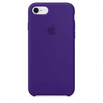 Apple iPhone 8/7 Silicone Case Ultra Violet product