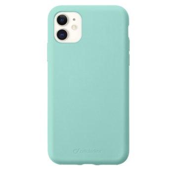 Cellular Line Sensation за iPhone 11, светло зелен product