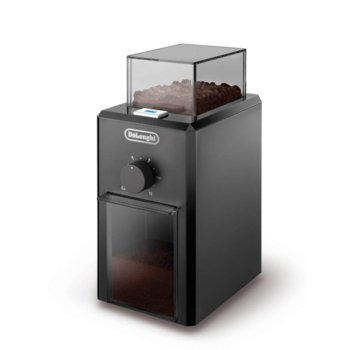 Кафемелачка Delonghi KG 79, 110W, 120 гр. oбем на контейнера, черна image