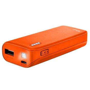 Trust Primo 4400 Orange 22061 product