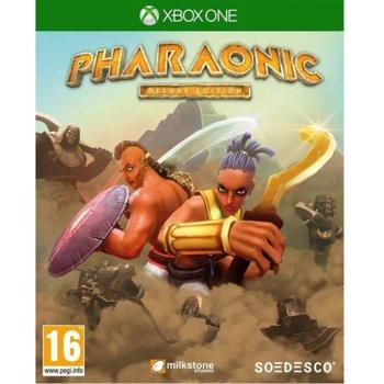 Игра за конзола Pharaonic Deluxe Edition, за Xbox One image