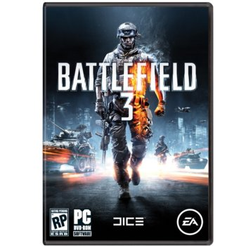 Battlefield 3 (PC) product
