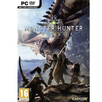 Monster Hunter World (PC) product