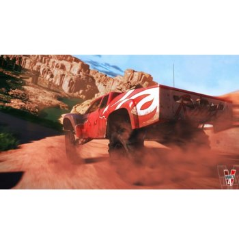 GMVRALLY4ULTIMATEEDITIONPC