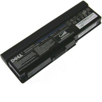 Батерия (оригинална) за лаптоп Dell, съвместима с Inspiron 1420/1420n/ Vostro 1400, 9-cell, 11.1V, 7650mAh image