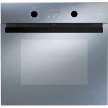 """Фурна за вграждане FRANKE CR 86 M BM, клас А, 57 л. обем, 7+1 програми за готвене, програма за бързо готвене """"Програма за пица"""", врата с тройно стъкло, сива image"""