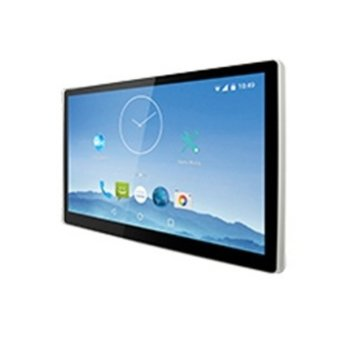 "All in One компютър Winmate W15FA3S-PTA3, двуядрен Freescale Arm Cortex-A9 1.00 GHz, 15.6"" (38.1 cm) Full HD LED Capacitive Multi Touch Display, 1GB LPDDR3, 16GB SSD, USB, Android image"