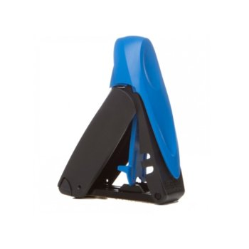 Джобен печат Trodat 9411 син, 38/14 mm, правоъгълен image