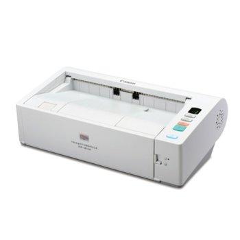 Скенер Canon Document Reader M140, 600x600dpi, A4, двустранно сканиране, ADF, USB image