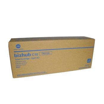 КАСЕТА ЗА KONIKA MINOLTA BIZHUB C10/C10P- Cyan product
