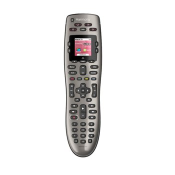 Logitech HARMONY 650 REMOTE 915-000159 product
