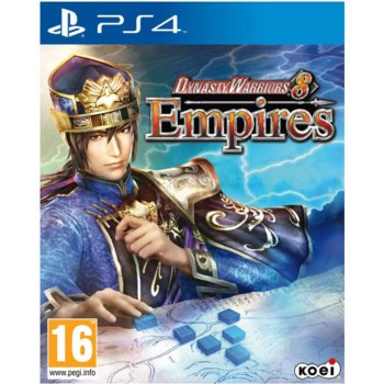 Dynasty Warriors 8: Empires product