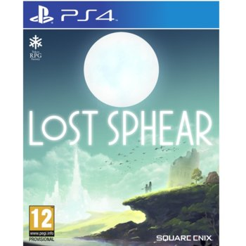 Lost Sphear product