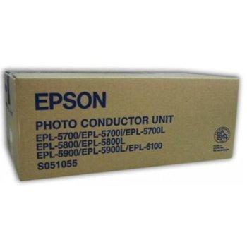 Epson EPL5900/5900L (C13S050489) Black product