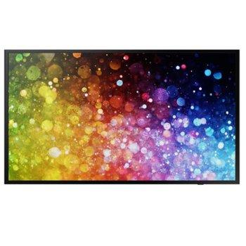 "Публичен дисплей Samsung LH49DCJPLGC/EN, 49"" (124.46 cm) Full HD D-LED BLU, HDMI, DVI image"