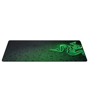 Подложка за мишка, Razer Goliathus Speed Terra Edition Extended, зелена, 920 x 294 x 4mm image