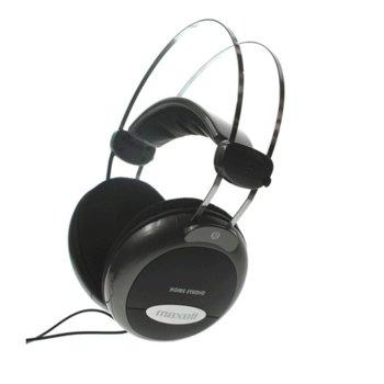 MAXELL HOME Studio Digital headphones product