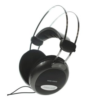 Слушалки MAXELL HOME Studio Digital headphones с големи наушници image