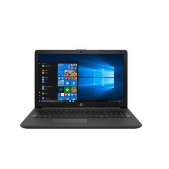 "Лаптоп HP 250 G7 (6BP44EA), двуядрен Kaby Lake Intel Core i3-7020U 2.3 GHz, 15.6"" (39.6 cm) HD Anti-Glare Display & GF MX110 2GB, (HDMI), 4GB DDR4, 1TB HDD, 2x USB 3.1, FREE DOS, 1.78 kg image"