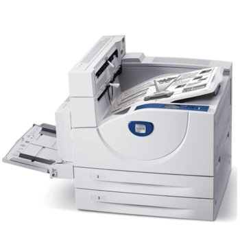Xerox Phaser 5550DN product