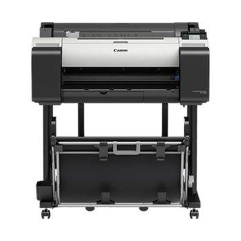 """Плотер Canon imagePROGRAF TM-305, 36"""" (914 mm), 2400 x 1200 dpi, 2GB RAM, LAN, Wi-Fi, USB, B2, B1, A1, A0, B4, A3, A3+, A2 image"""