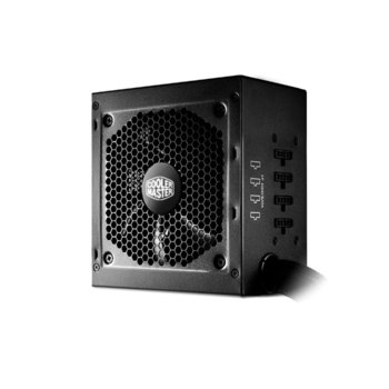 Захранване CoolerMaster G750M, 750W, 80+, Active PFC, 120mm вентилатор image