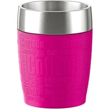Термочаша Tefal K3082314, 200 ml, неръждаема стомана, розова image
