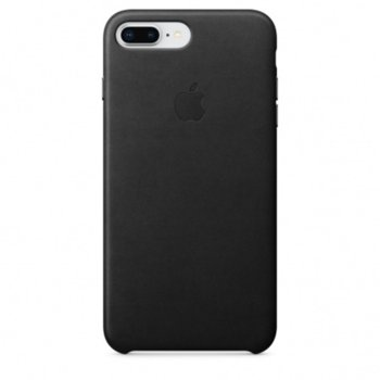 Apple iPhone 8 Plus/7 Plus Leather Case - Black product