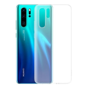 Калъф за Huawei P30 Pro прозрачен 51599 product