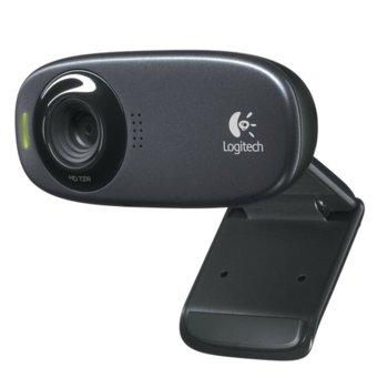 Уеб камера Logitech HD Webcam C310 product