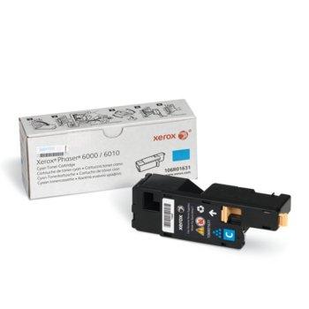 КАСЕТА ЗА XEROX Phaser 6000/6010 - Cyan - P№ 106 product