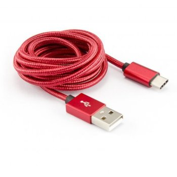 SBOX USB-TYPEC-15R USB A(м) към USB C(м) 1.5m product