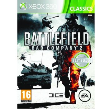 Battlefield: Bad Company 2 Limited Edition product