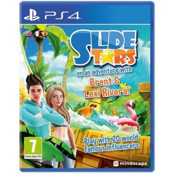 Игра за конзола Slide Stars, за PS4 image
