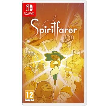 Игра за конзола за Spiritfarer, Nintendo Switch image