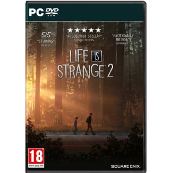 Life Is Strange 2 PC product