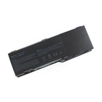 Батерия (заместител) за лаптоп Dell Inspiron 6400 1501 E1505 Latitude 131L,  image