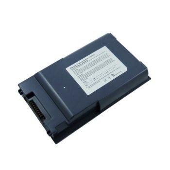 Батерия (заместител) за Fujitsu LifeBook S2000, съвместима с S6000/LifeBook S2010/LifeBook S2020/LifeBook S2110, 6cell, 10.8V, 4400mAh image
