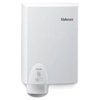 Сешоар Valera 831.01 Handy White, 1500W, инфрачервен сензор, таймер, монтиране на стена, бял image