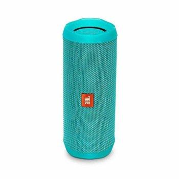 JBL Flip Wireless 4 (JBLFLIP4TELAM) Blue product